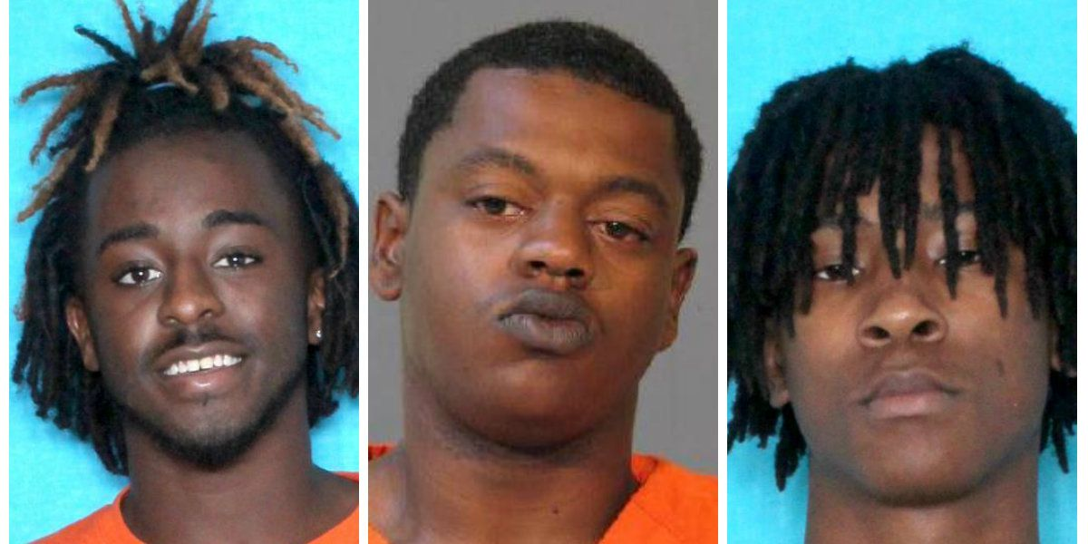 Three men indicted in Javid Duhon shooting