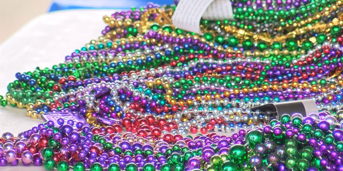 Annual bead sale supports Autism Society of SWLA