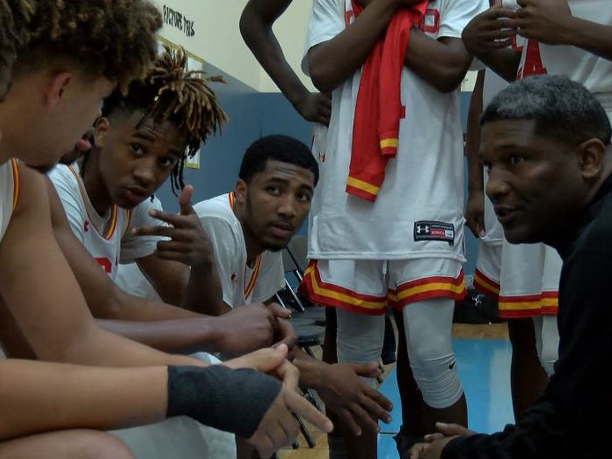 LCCP basketball coach Mack Guillory resigns