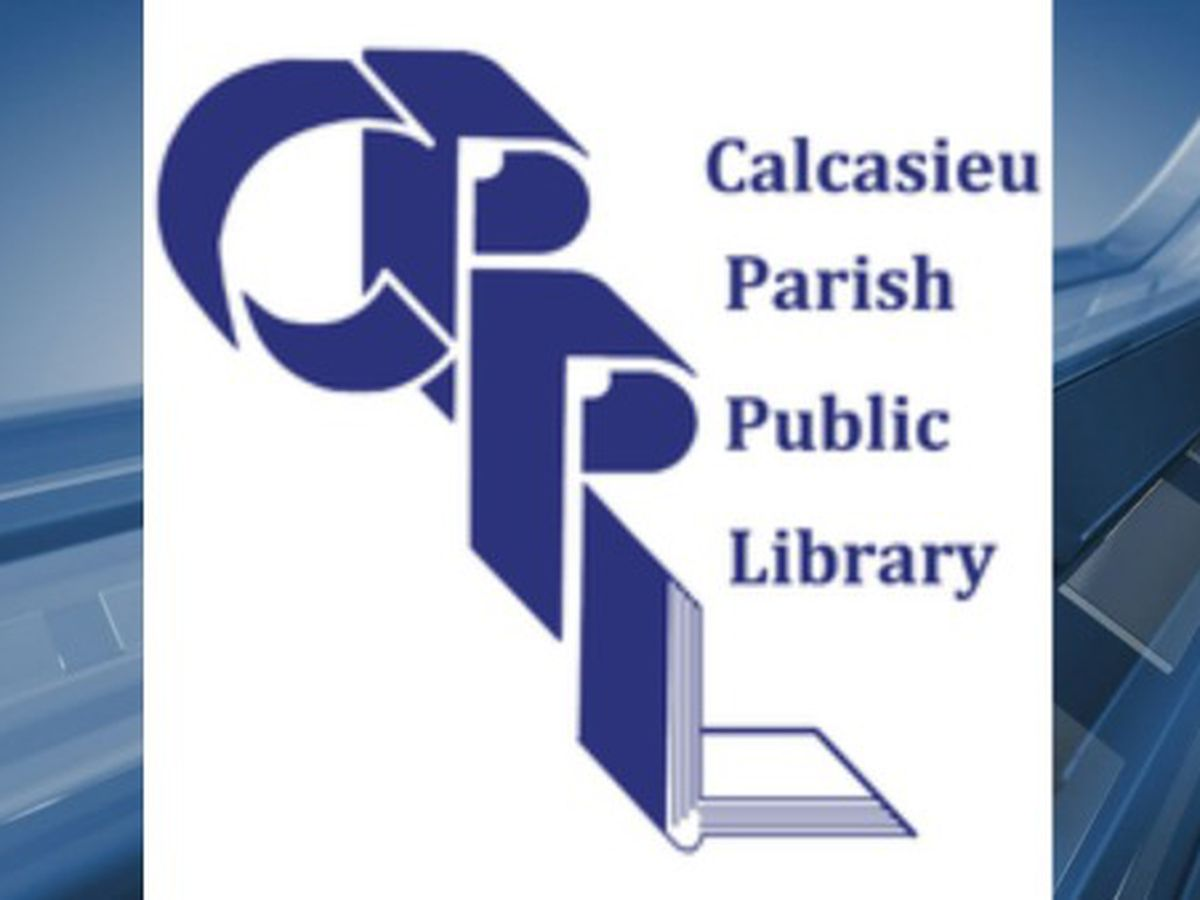 """Calcasieu Parish Public Library opens """"Express Libraries"""" at damaged branches"""