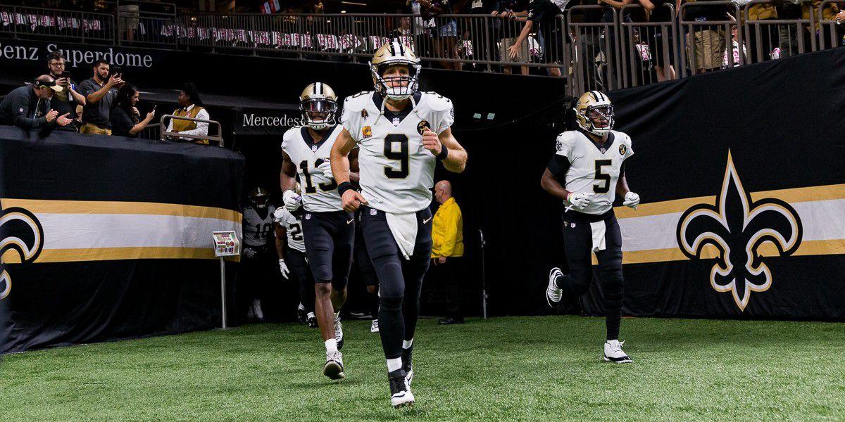 Drew Brees discusses backlash, upcoming Saints season