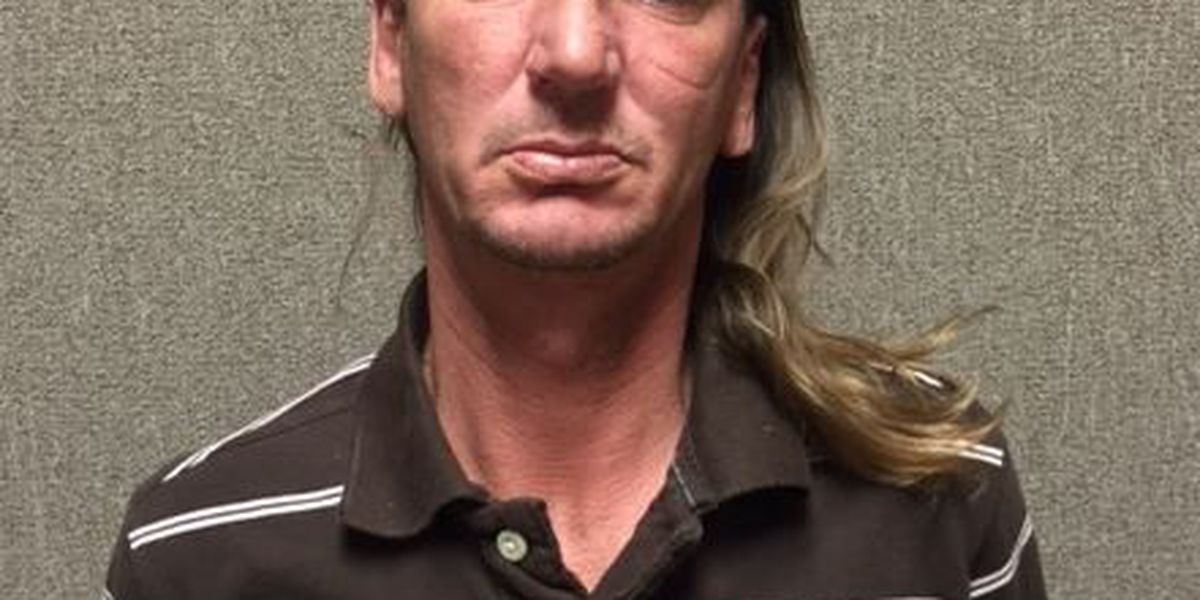 39-year-old convicted sex offender arrested after using social media