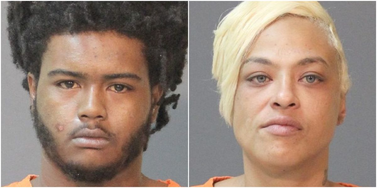 CPSO arrests woman, searching for man responsible for aggravated assault with firearm