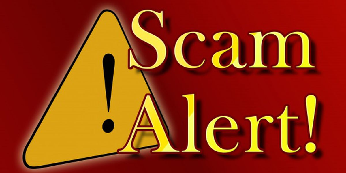 Jury duty scam making rounds again in Calcasieu