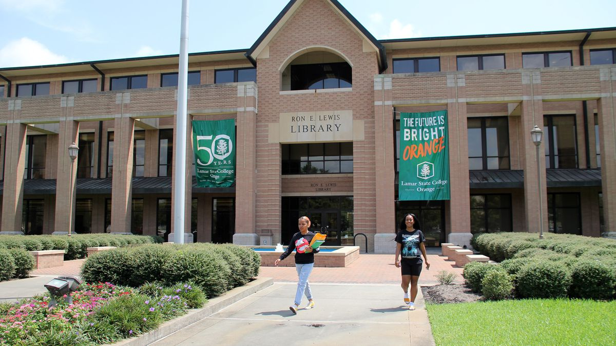 """Lamar State College Orange extends Phase II, amends """"Return to Campus"""" plan"""