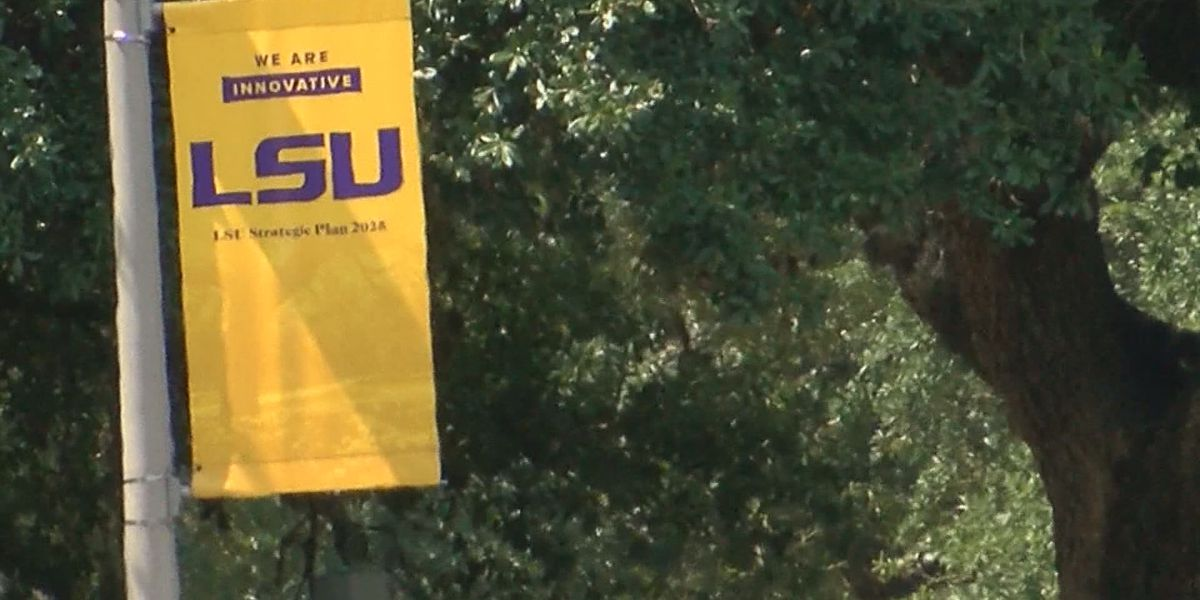 LSU moving to online classes amid spread of coronavirus