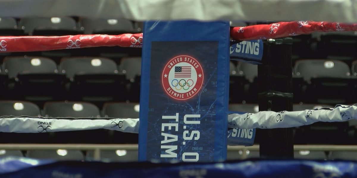 SWLA Convention and Visitor's Bureau says 2020 U.S. Olympic Boxing Trials will boost local economy
