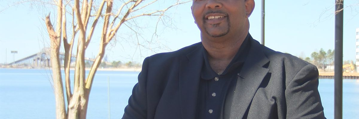 Meet the candidates running for Lake Charles Mayor: Jesse Bernard