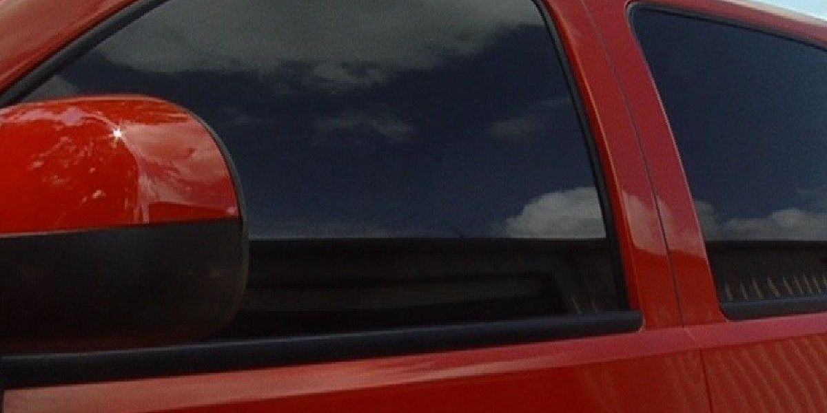 Car window tint has benefits, but too dark is illegal