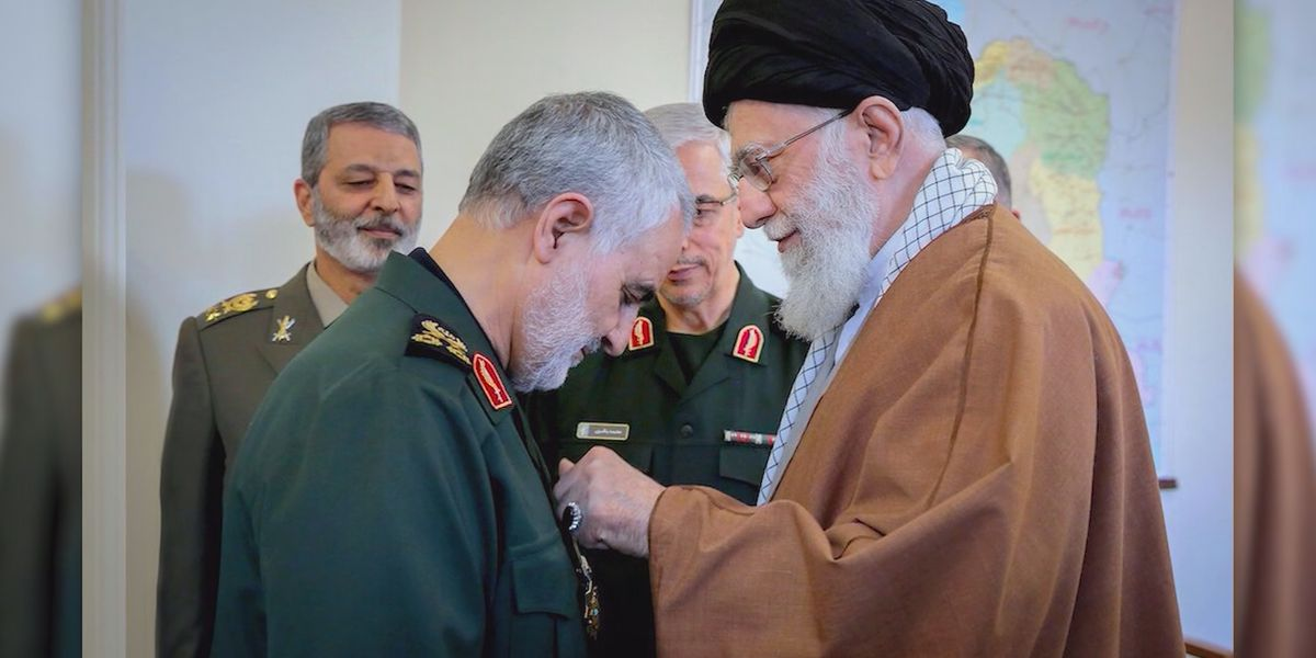 Louisiana lawmakers and Lake Area residents react to Iranian General's death
