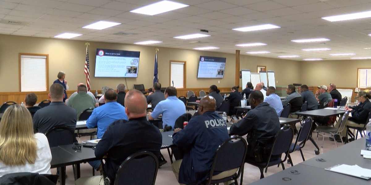 Attorney General's Office holds sexual assault workshop for local law enforcement