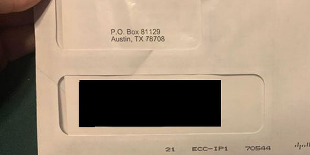 DON'T TOSS THEM OUT: P-EBT cards will arrive in plain white envelopes
