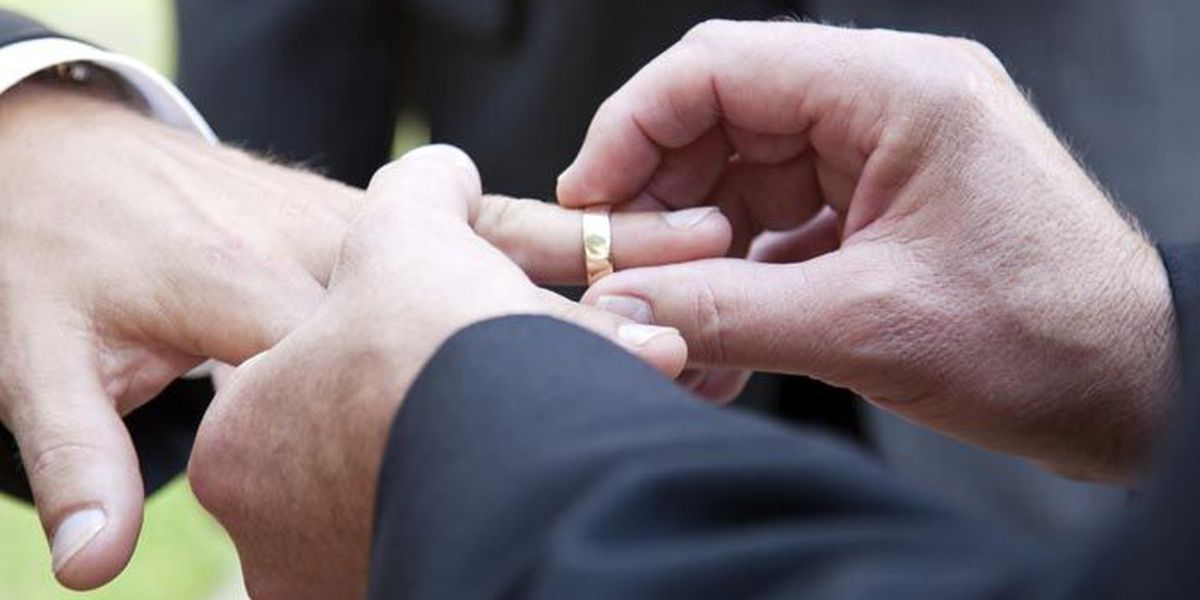 Louisiana reacts to same-sex marriage ruling