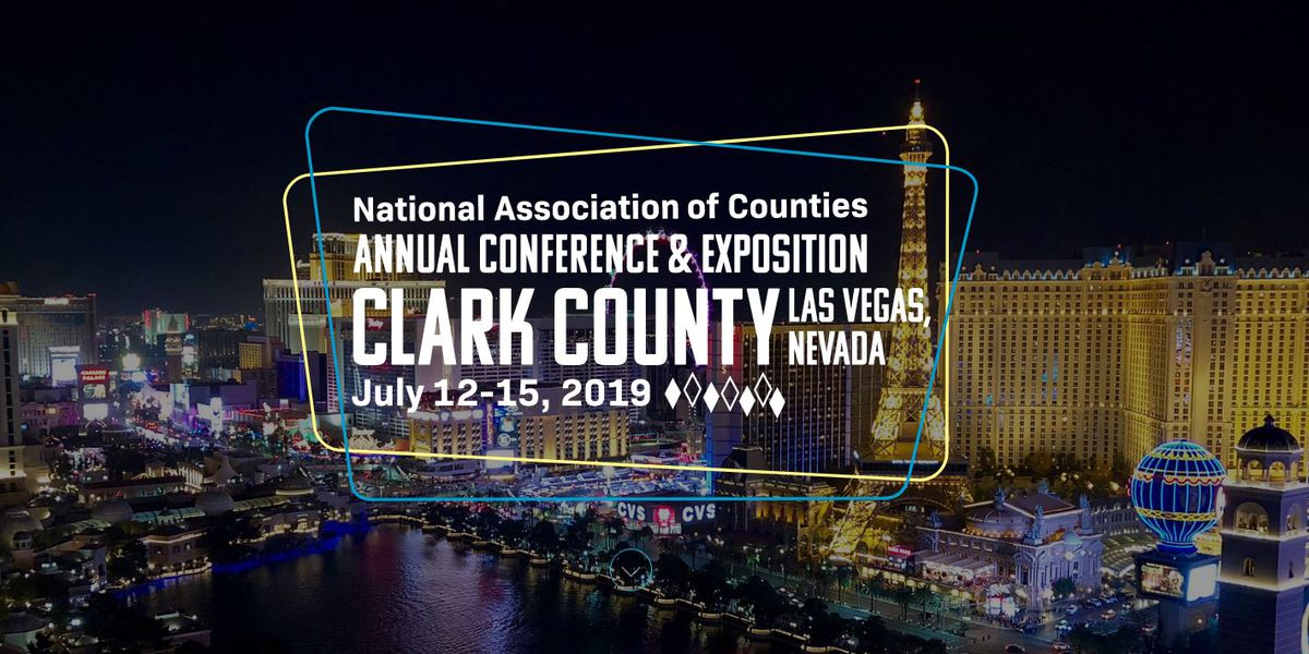 Receipts are in from Calcasieu Police Jury trip to Las Vegas for NACo