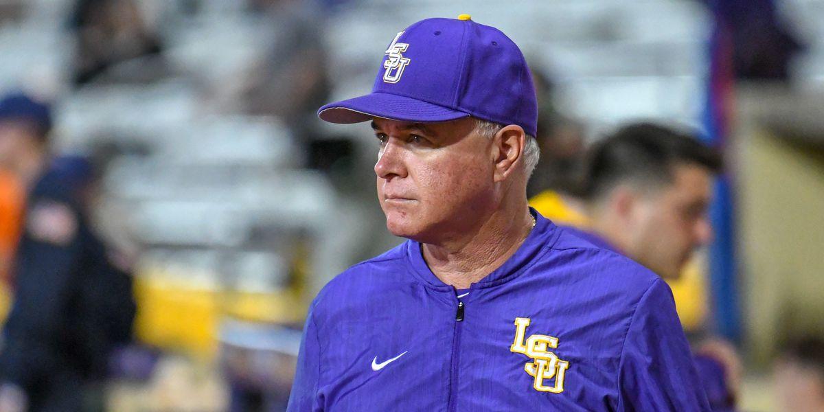 LSU baseball beats Army on 3-run walk-off HR