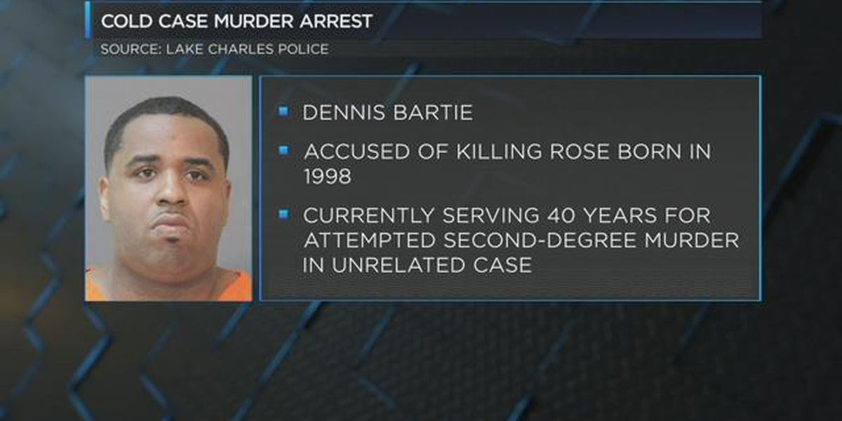 Pretrial hearing on Bartie 'confession' and funding for DNA expert