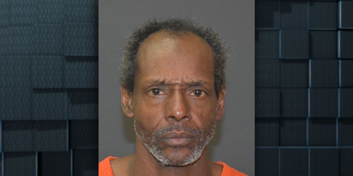 56-year-old Sulphur man arrested for sex with 14-year-old