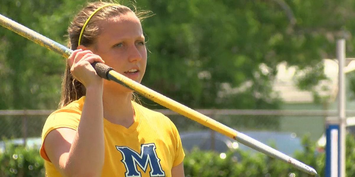 Sports Person of the Week - Morgan Woods