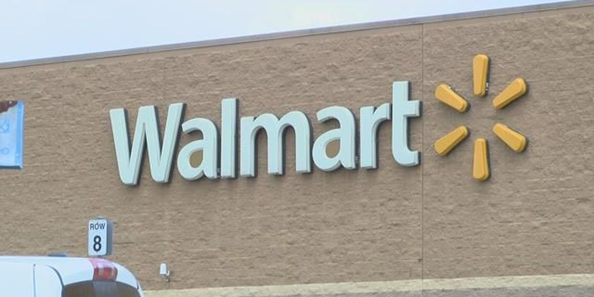Man Electrocuted While Working On Light Fixture At Nelson Road Walmart