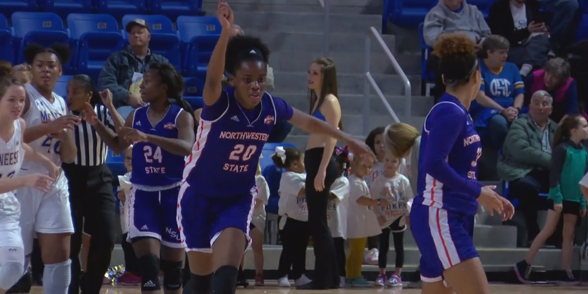Inconsistent Cowgirls battle but fall 89-73 to Lady Demons