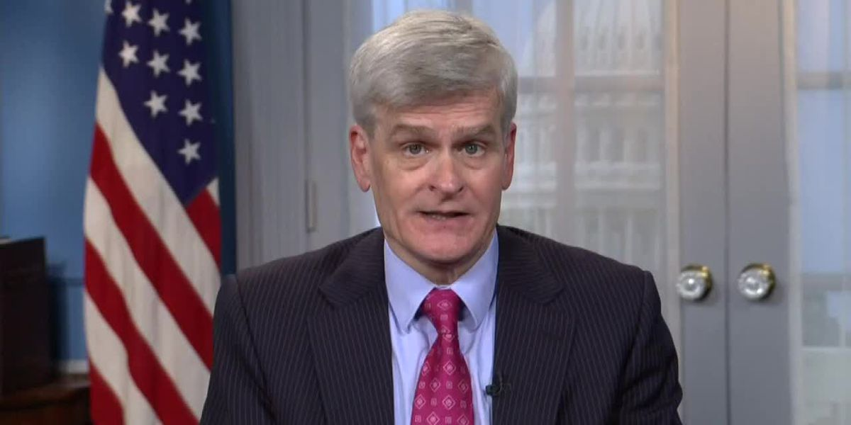 Sens. Cassidy, Kennedy vote to dismiss impeachment