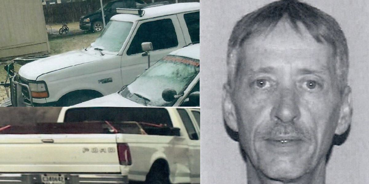 WATCH: Body found Tuesday was man reported missing from his home in Sulphur Monday night
