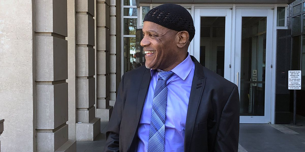 After 36 years in prison, man exonerated of charges