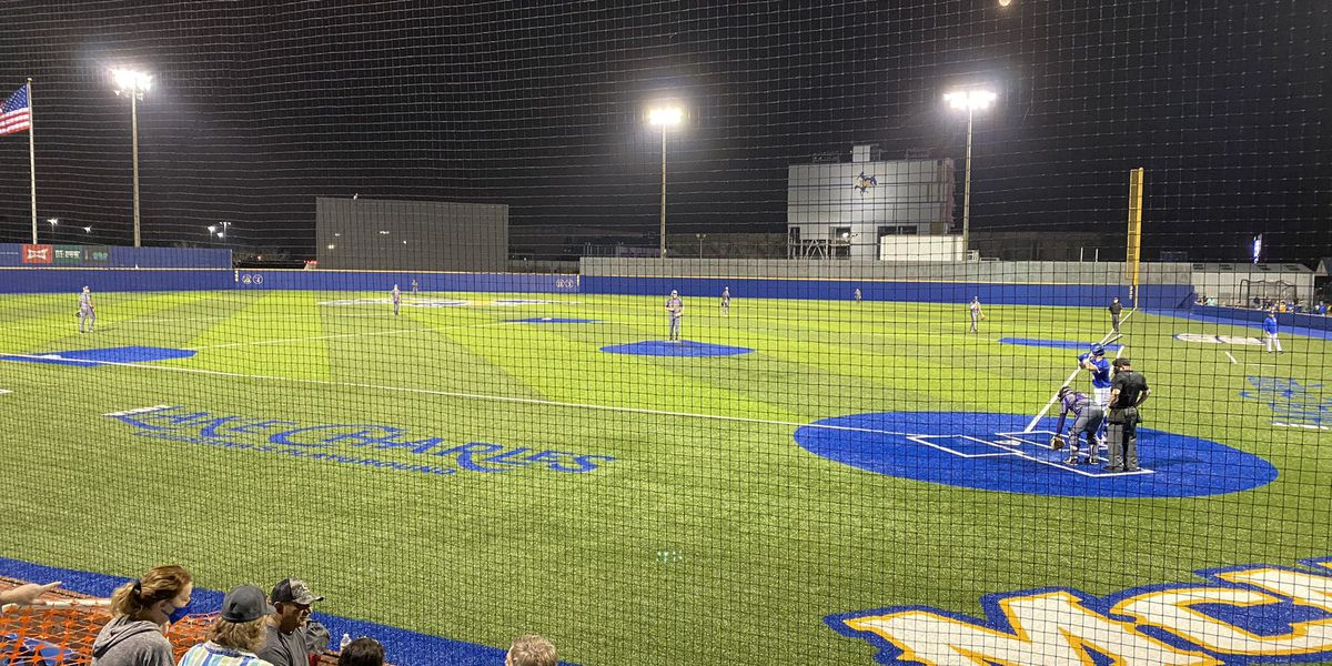 McNeese to allow full capacity for outdoor sporting events