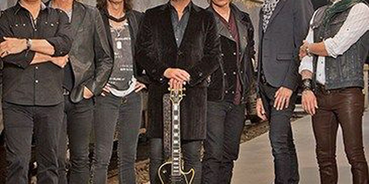Foreigner, Three Dog Night to perform at Golden Nugget Lake Charles