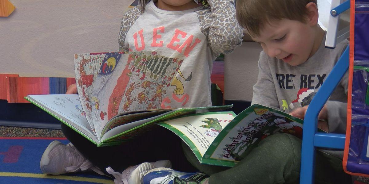 Louisiana awarded $33 million grant to enhance early childhood education