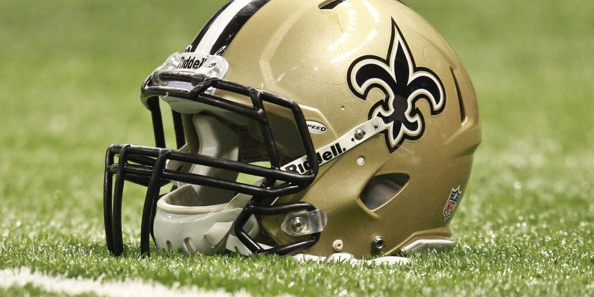 Saints take on the Eagles