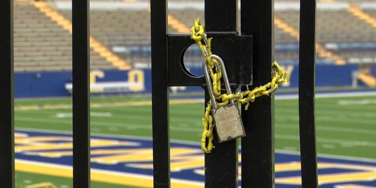 McNeese coaches react to canceling of spring sport seasons