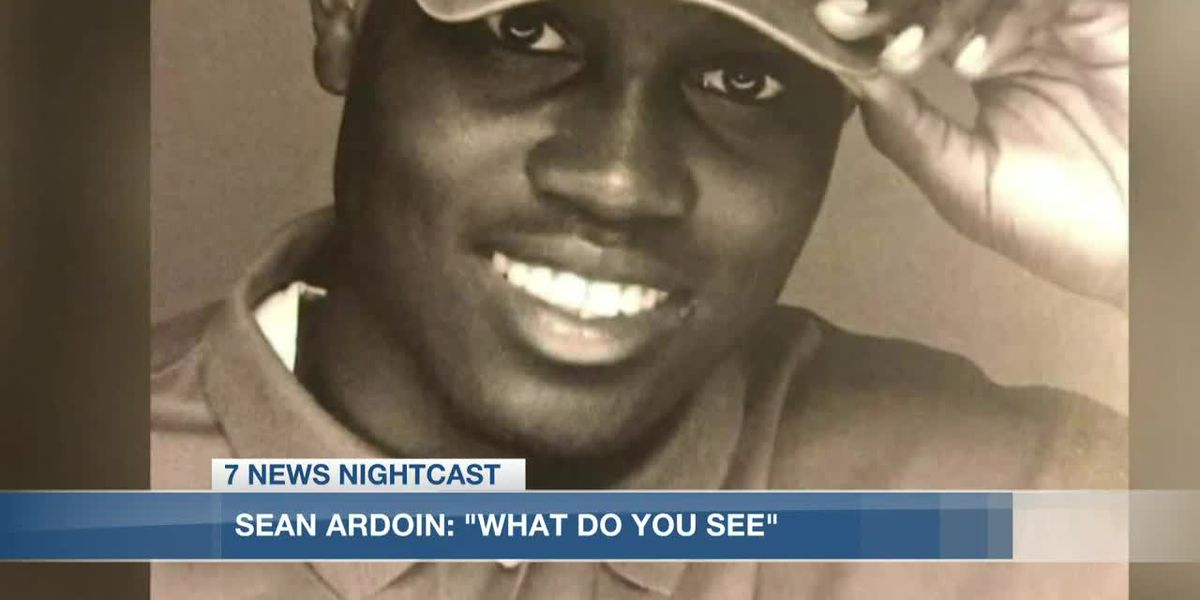 "Lake Charles native Sean Ardoin wants to open conversation in his song ""What Do You See"""