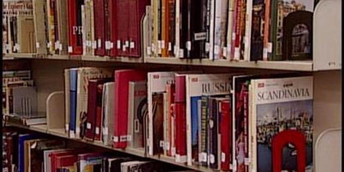 Calcasieu libraries announce programs for Dec. 7-13