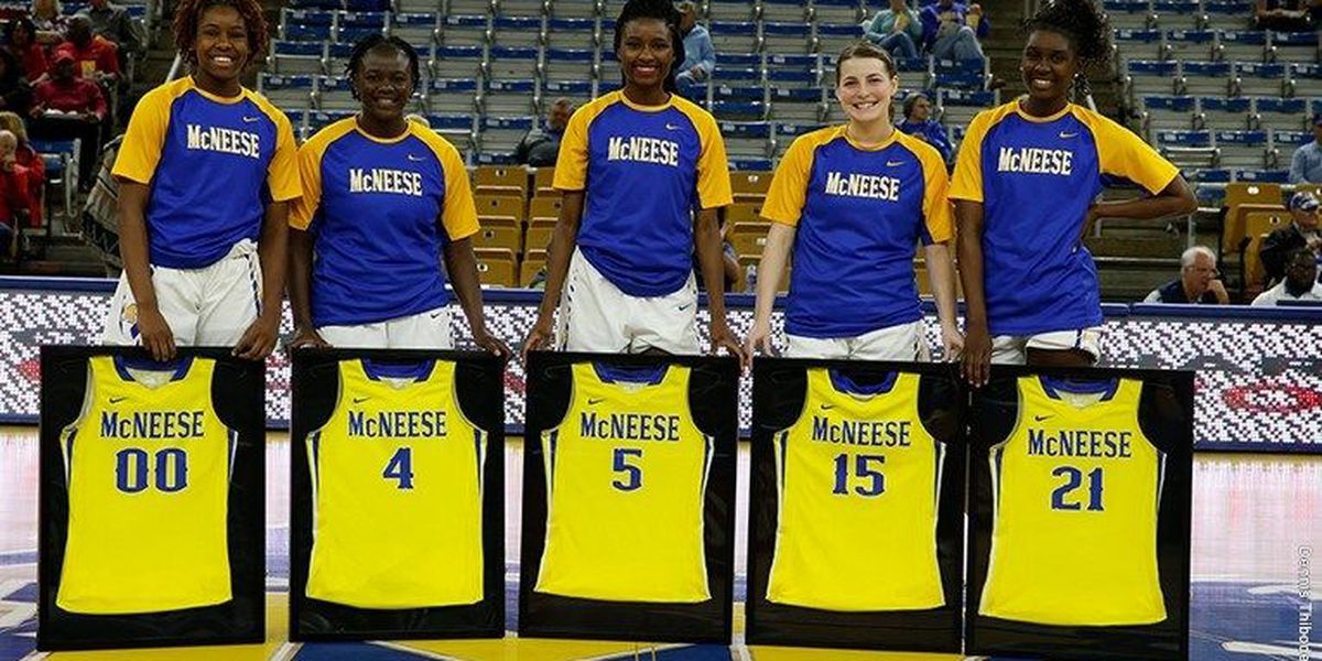 McNeese drops regular season finale to Lamar, seeded eighth in SLC tourney