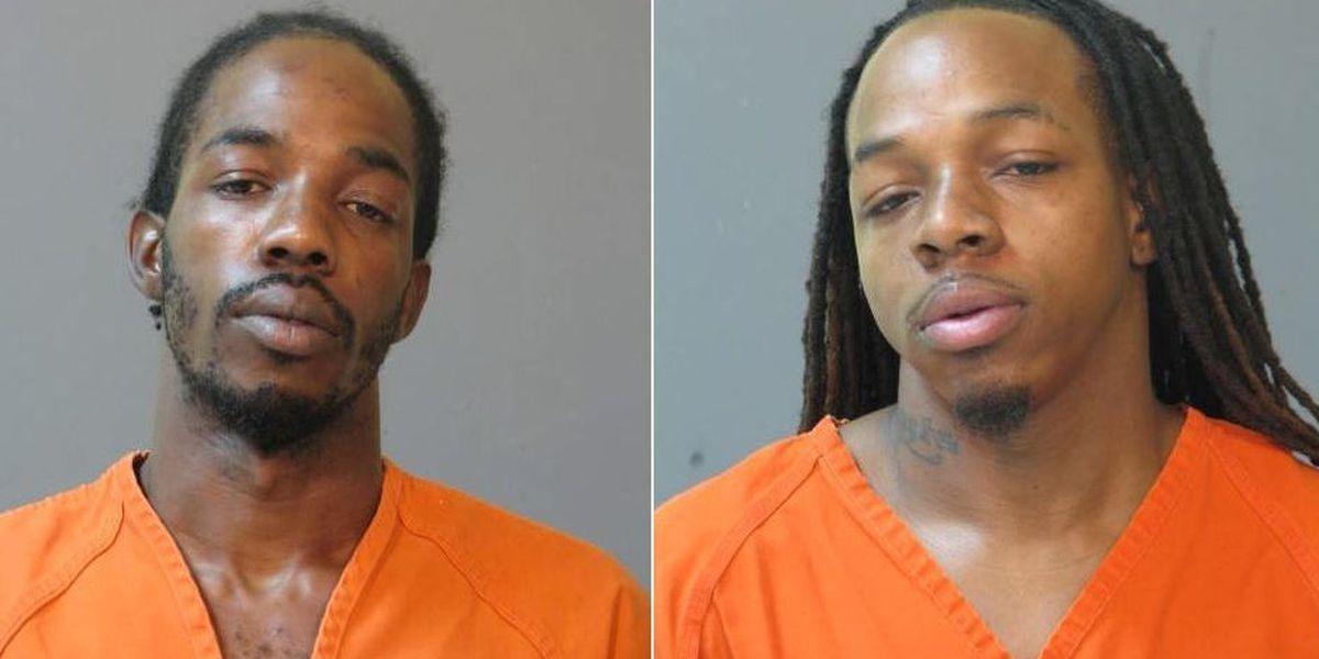 Two arrests in Iowa homicide