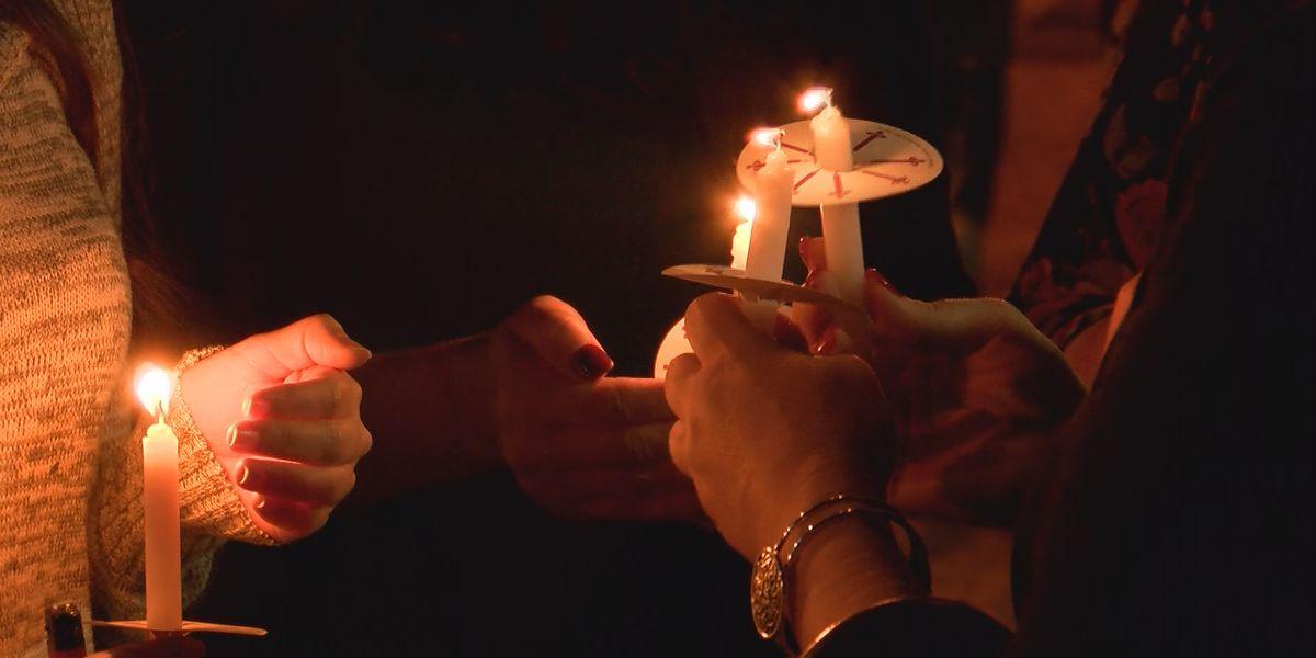 Lake Charles community remembers Heidi Broussard's life