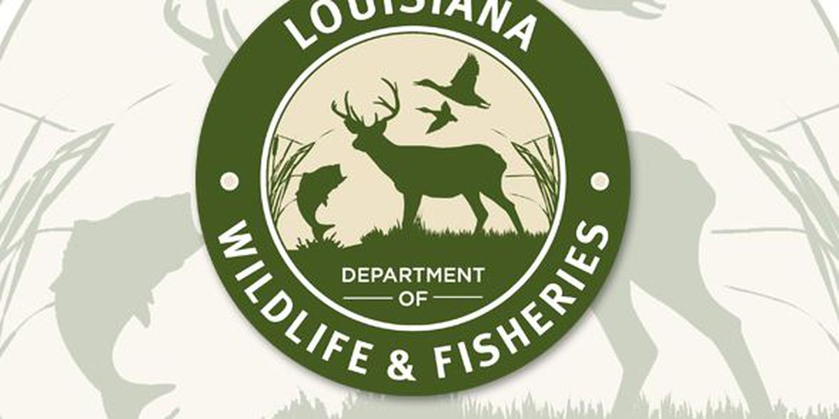 LDWF announces cancellation of National hunting and Fishing Day events