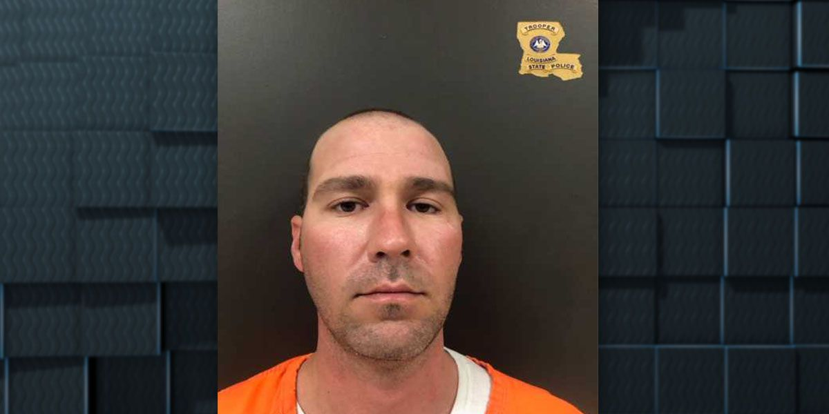 Man arrested in Calcasieu for distribution of pornography involving juveniles