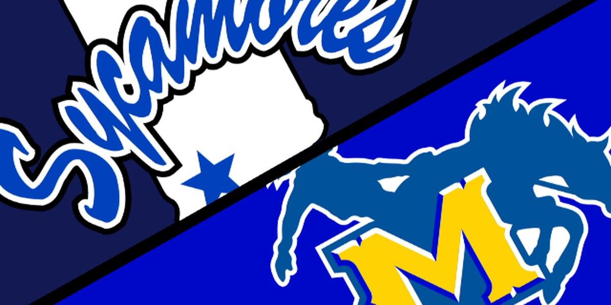 McNeese falls 6-5 in regional opener against No. 23 Indiana State