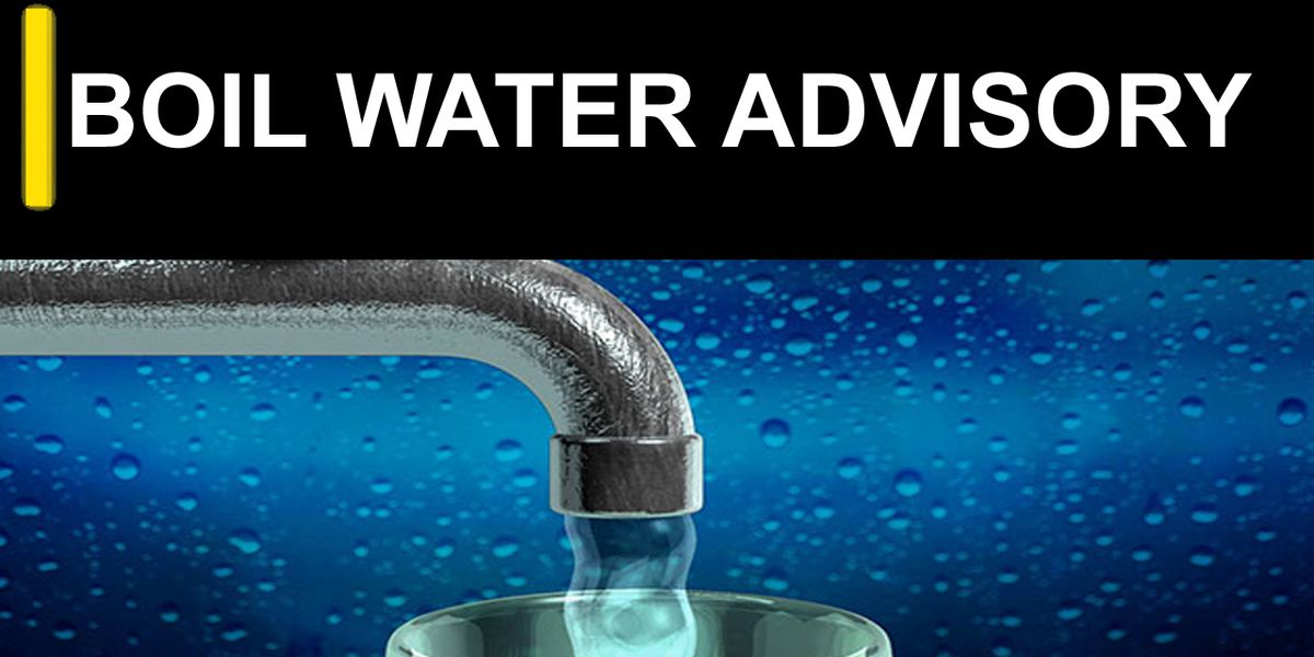 Boil advisory for Westlake