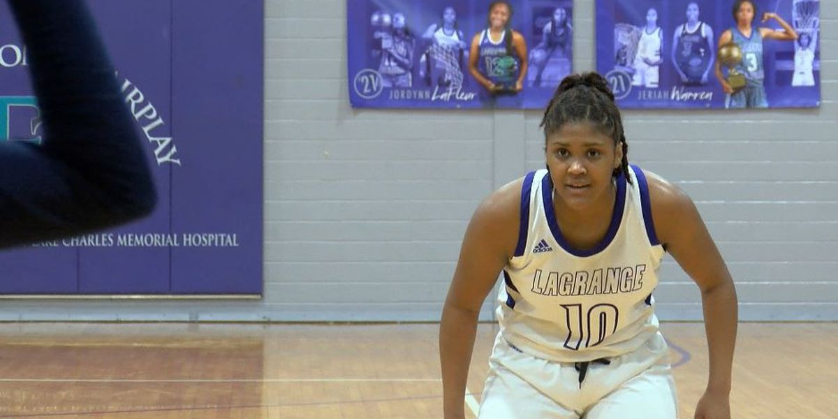 Nine Southwest Louisiana girls teams punch their ticket to Marsh Madness