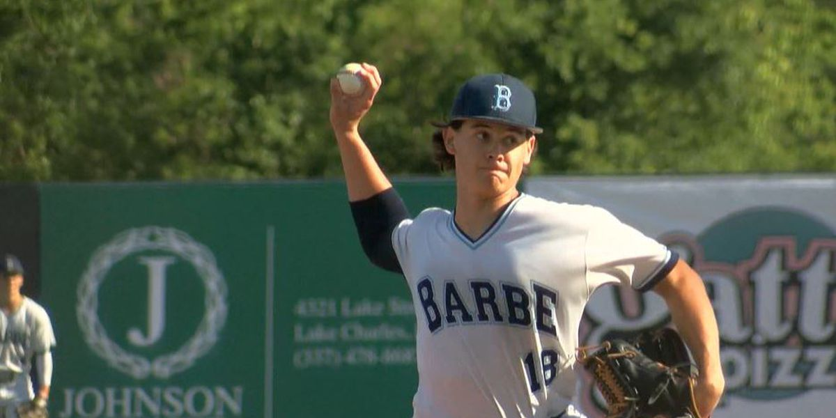 Barbe's Jack Walker named a MaxPreps National Player of the Year candidate