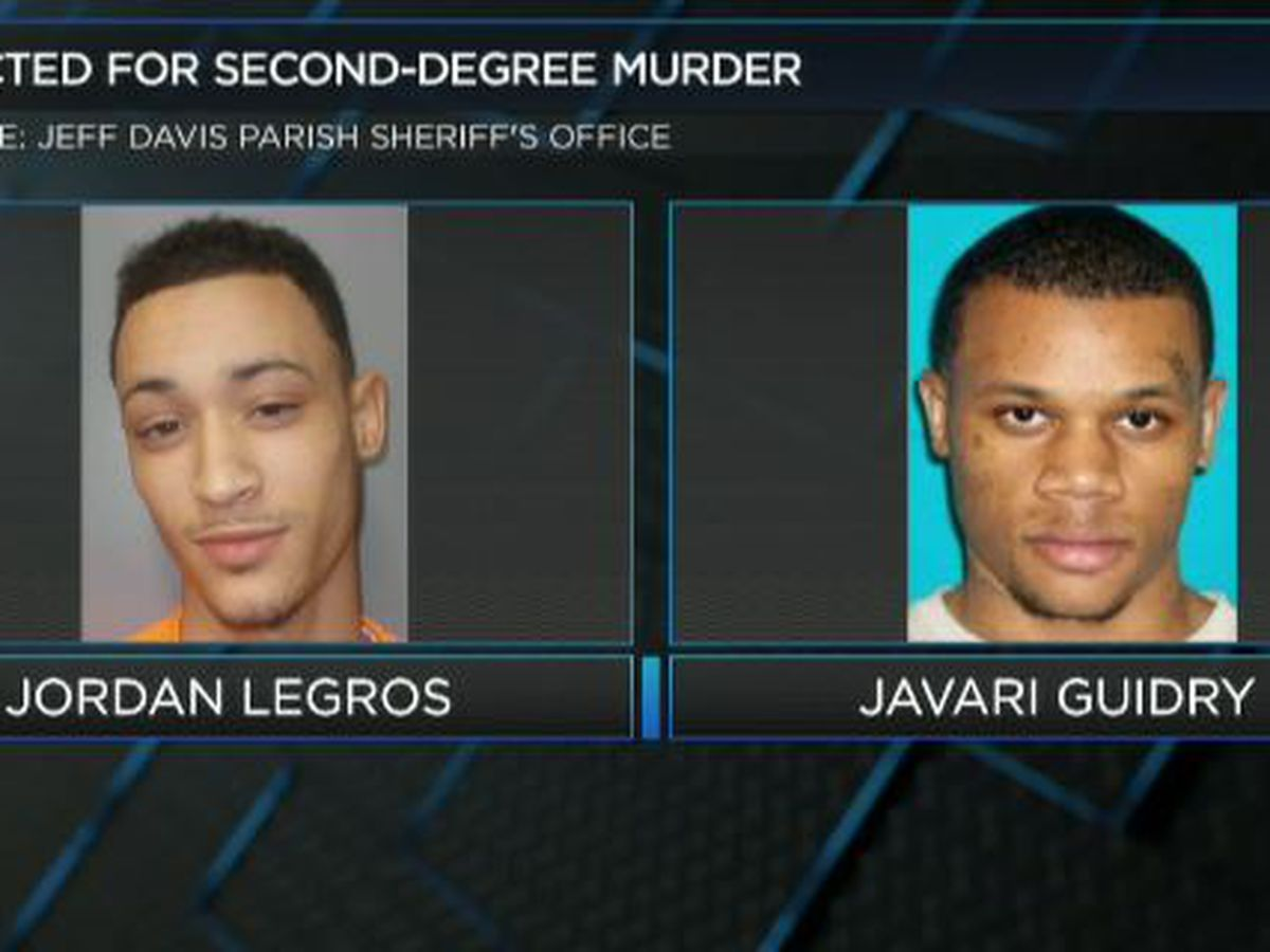 Those indicted in Gotreaux homicides plead not guilty to murder
