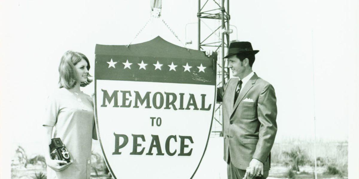 Lake Charles Veterans Memorial Park turns 50