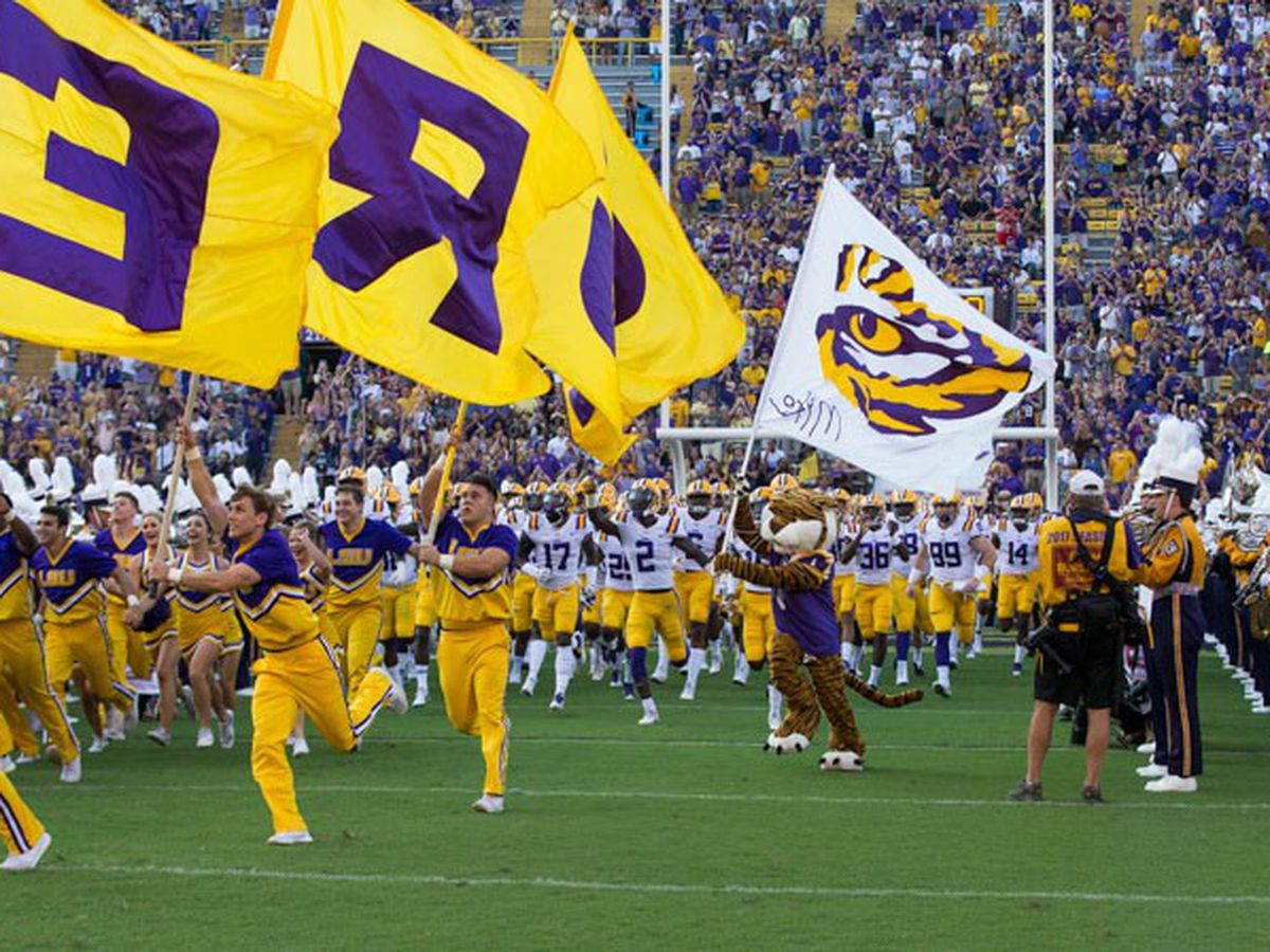 Decreased capacity in Tiger Stadium will lead to tens of millions in revenue loss, LSU athletic director says