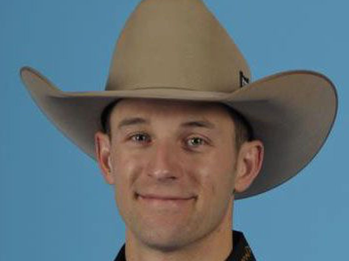 Shane Hanchey wins big at the American Rodeo