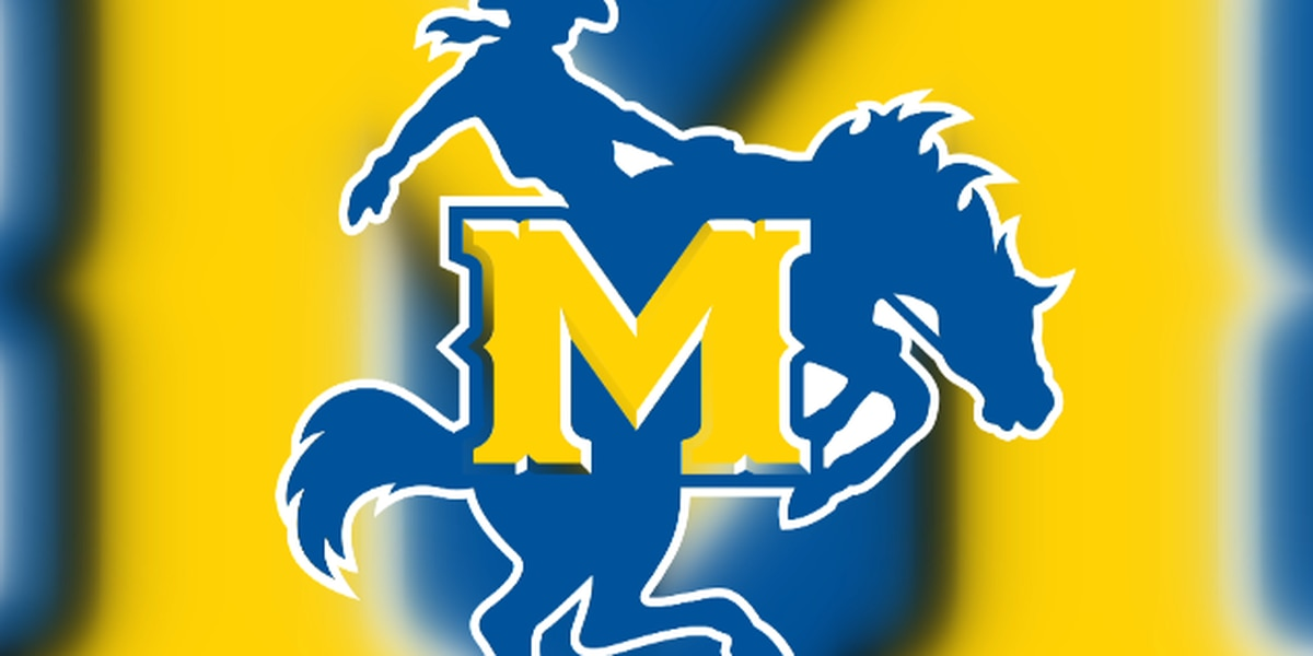 McNeese athletes start voluntary workouts