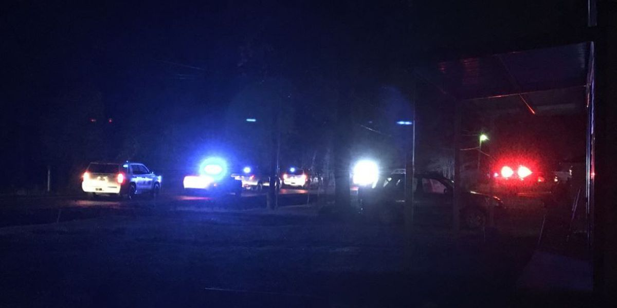 Deputy-involved shooting reported in Sulphur
