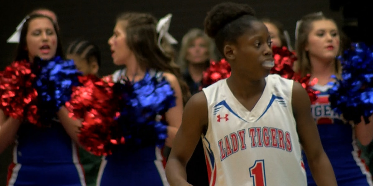 Sports Person of the Week - Jamara Levy